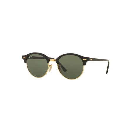 RB4246 51MM Round Clubmaster (Ray Ban Clubmaster Large Size)
