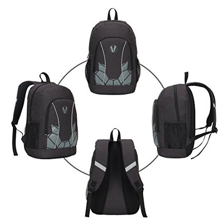 Veegul - Luminous School Backpack Teens Glow Bookbag Boys Daypack -  Walmart.com 677d5bfc81