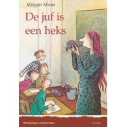 De juf is een heks - eBook