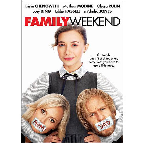 Family Weekend (Widescreen)