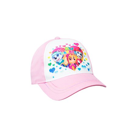 a322954ad Paw Patrol Baby Toddler Girl Baseball Hat