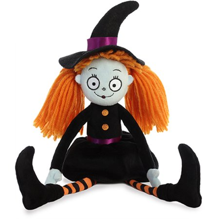 Baby Hazel Halloween Crafts (Aurora World Inc. 13.5