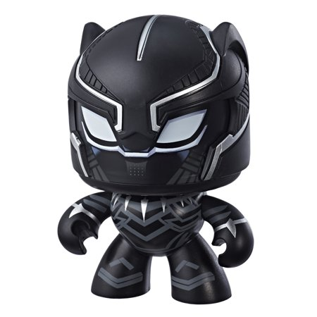MARVEL MIGHTY MUGGS BLACK PANTHER (The Black Cat Marvel)