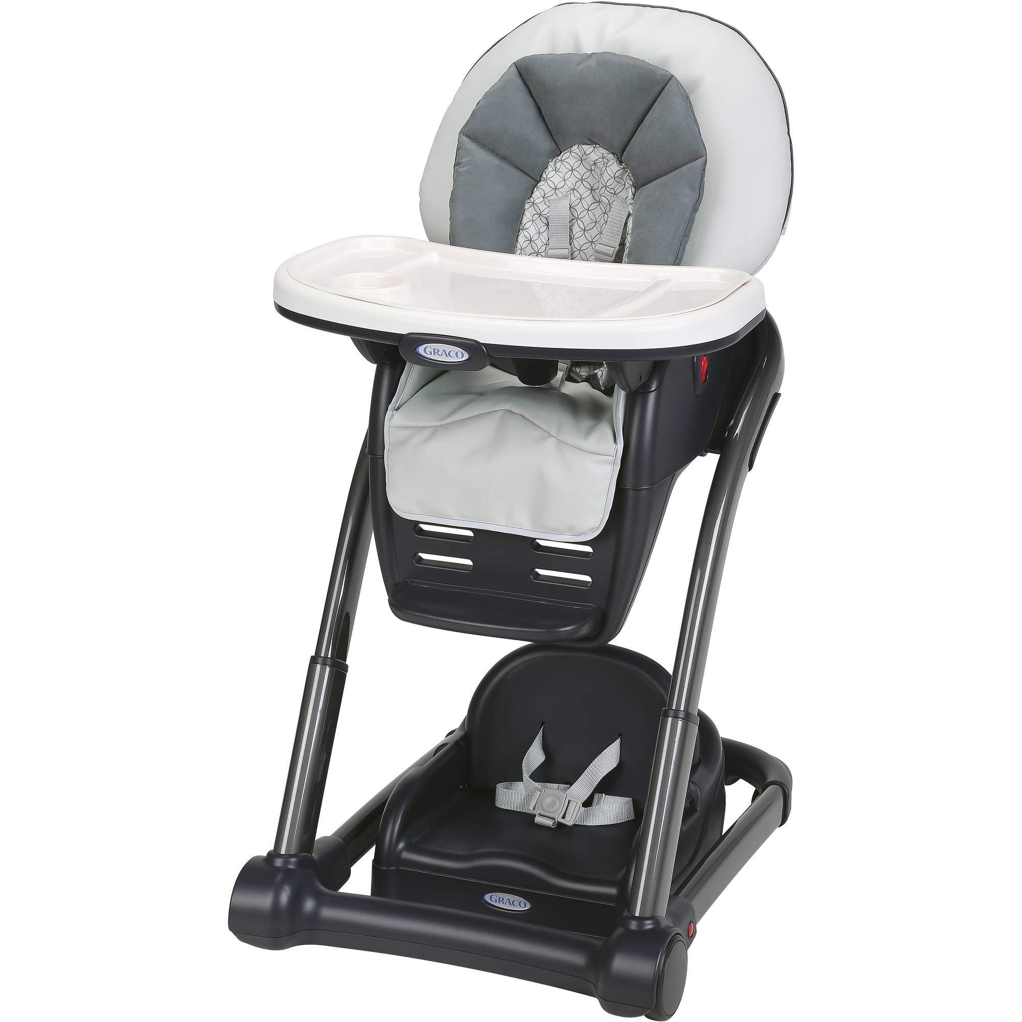 graco blossom 4in1 convertible high chair mckinley