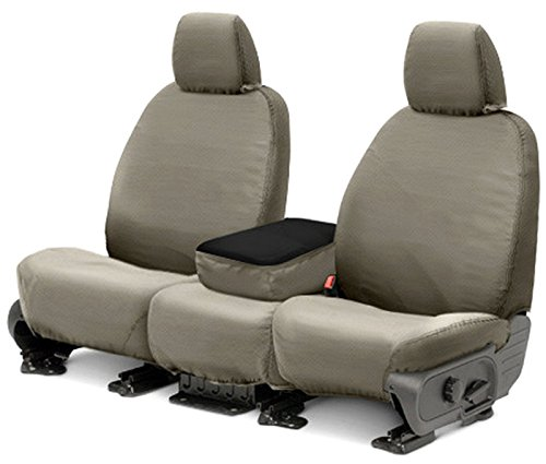 SS8445PCCT Covercraft Seat Cover Seat Style AU - 60/40 Split Bench