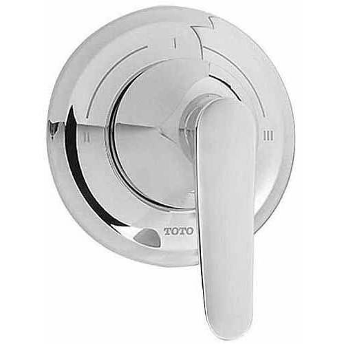 Toto Wyeth Single Handle Three Way Diverter Trim, Available in Various Colors