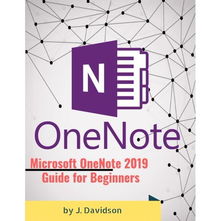 Microsoft OneNote 2019: Guide for Beginners - (Best Iron Set For Beginners 2019)