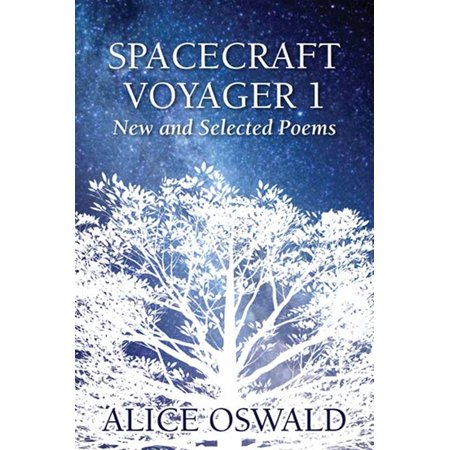 Spacecraft Voyager 1 : New and Selected Poems ()