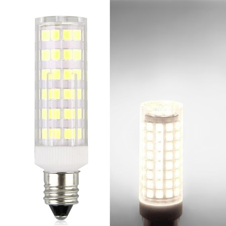 Mini Candelabra LED E11 Base Bulb Dimmable Ceiling Fan Halogen Replacement Light