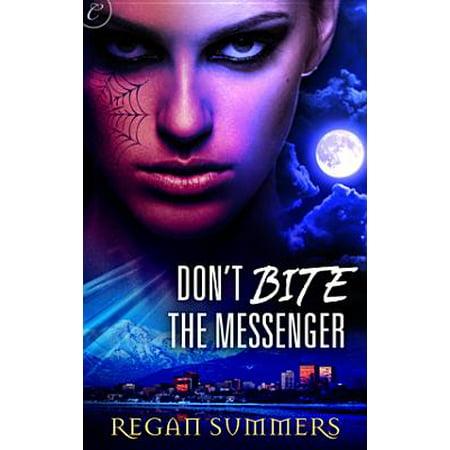 Don't Bite the Messenger - -