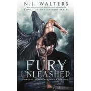 Forgotten Brotherhood: Fury Unleashed (Series #1) (Paperback)