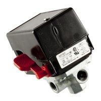 Porter Cable CFFN250N Air Compressor Pressure Switch Control