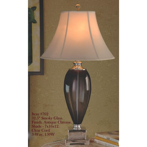 Wildon Home 32.5 Table Lamp by Windward Furniture