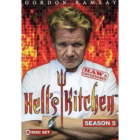 hells kitchen season 5 raw uncensored - Hells Kitchen Season 5