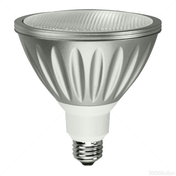 75W Equal 3000K PAR38 LED Light Bulb - 15W, 35 Deg. Narrow Flood