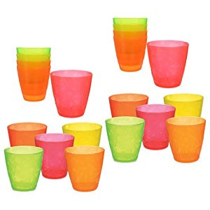 Munchkin Multi Cups Baby Drink Cups, 20 Pack