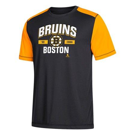 Zdeno Chara NHL Boston Bruins Performance Player Graphic T-Shirt -