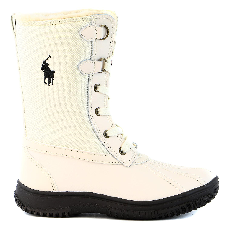 Ralph Lauren Toranto Boot - Boys
