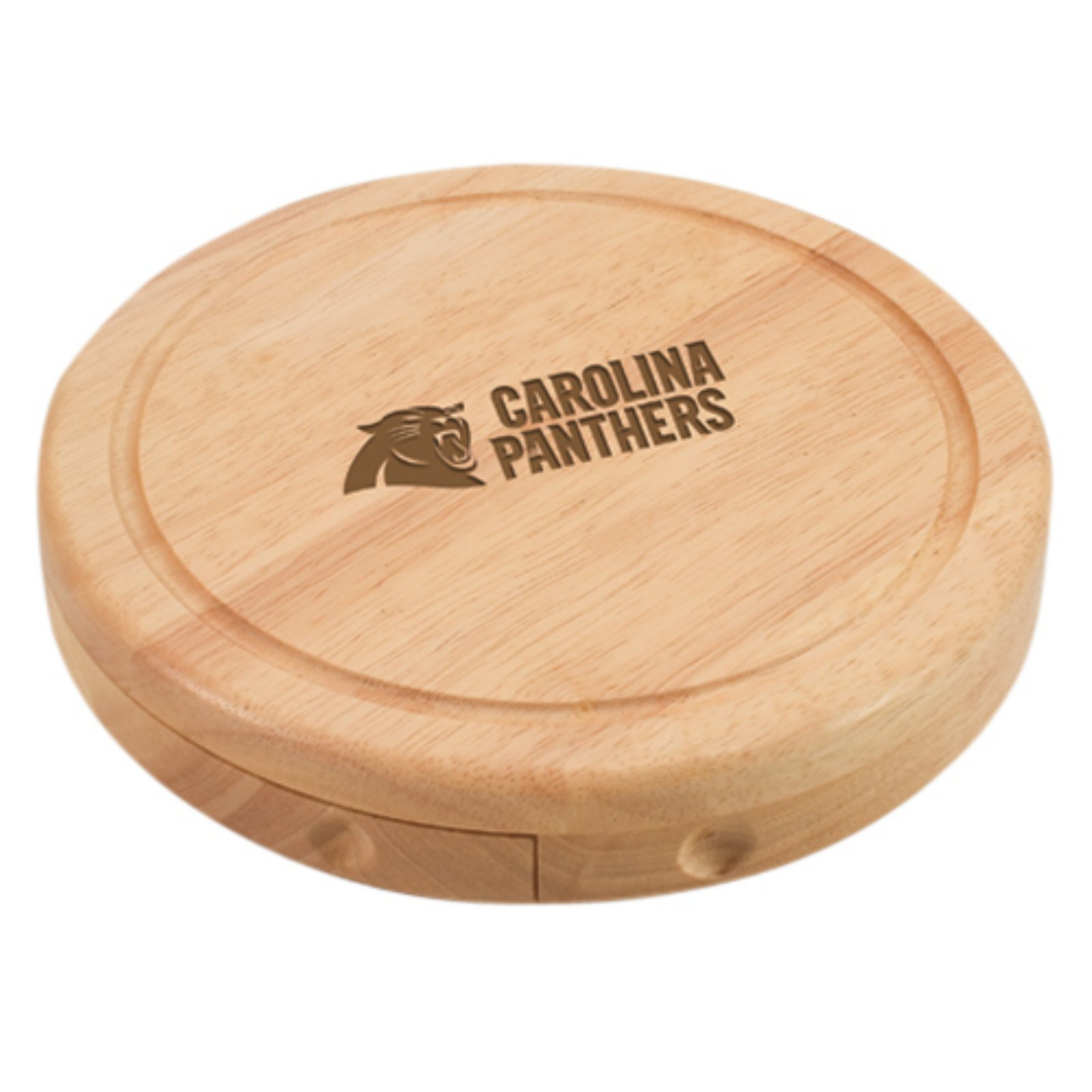 Picnic Time NFL Brie Cheese Board Set