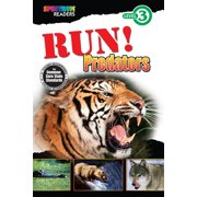 Run! Predators - eBook