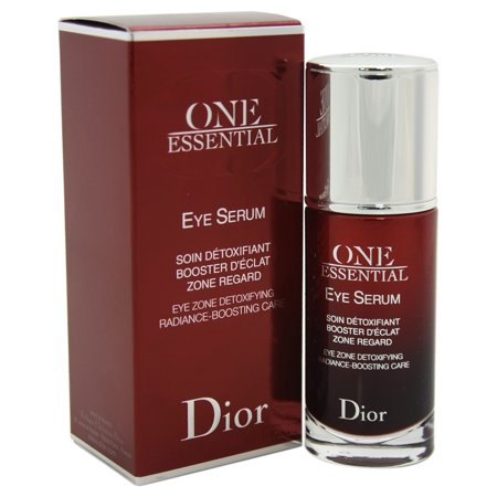 Dior One Essential Eye Serum by Christian Dior for Women - 0.5 oz Eye Serum Christian Dior Eye Care
