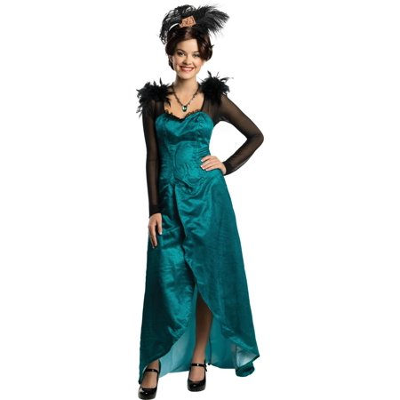 Oz The Great And Powerful Evanora Costume Teen Teen](Great Gatsby Costum)