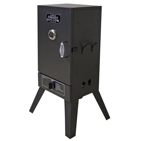 Outdoor Leisure Products Inc Smoke Hollow 26 Inch Lp Gas Smoker