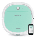Ecovacs Deebot Mini 2 Wi-Fi Connected Robot Vacuum