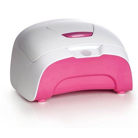 Prince Lionheart Wipes Warmer Pop, Pink