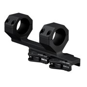 Vortex Precision QR Cantilever Mount 30mm 2in offset, Black,