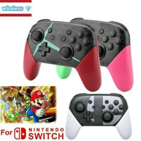 New Wireless Pro Game Controller for Nintendo Switch Pro Bluetooth Gamepad Joypad Remote Controller