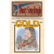Adventure Gold - eBook