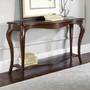 American Drew Cherry Grove NG Sofa Table in Brown