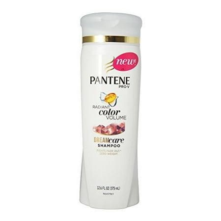 Pantene Pro-V Radiant Color Volume Shampoo 12.6