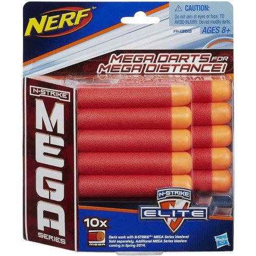 nerf gun refill pack