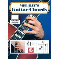 Guitar Chords - eBook