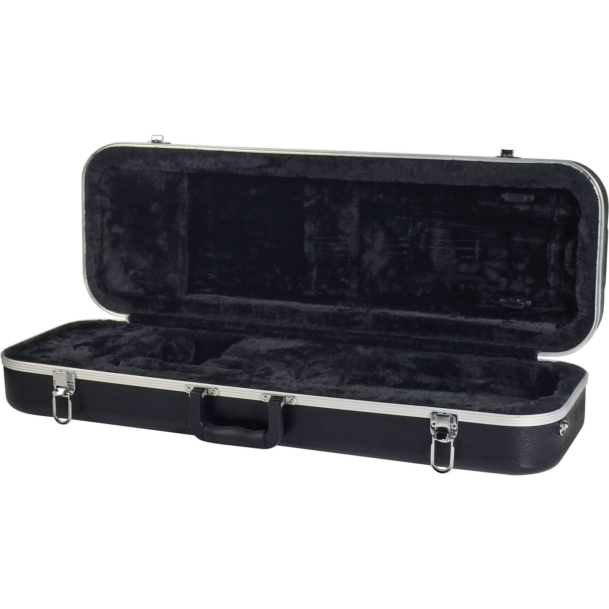 Golden Gate CP-3910 Violin Case, Oblong, 4 4 Size by