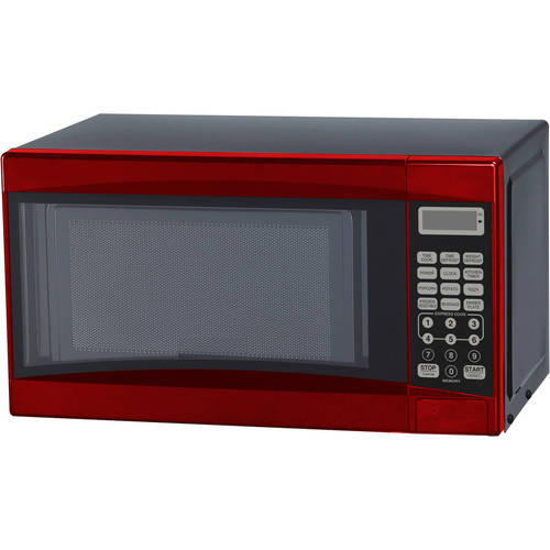 Mainstays 0.7 cu ft Microwave Oven