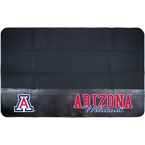 Mr. Bar-B-Q NCAA Protective Grill Mat, University of Arizona Wildcats
