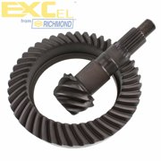 EXCEL from Richmond D44538FJK Differential Ring And Pinion Fits Wrangler (JK)