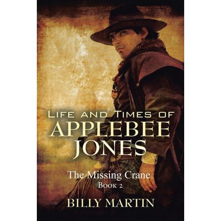 Life And Times Of Applebee Jones  The Missing Crane