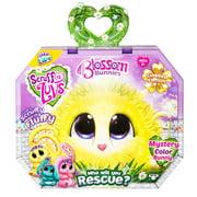 Little Live Pets Scruff-a-Luvs™ Plush Mystery Rescue Pet, Blossom Bunnies