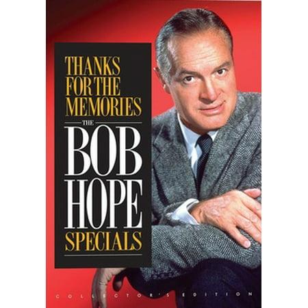 Bob Hope: Thanks for the Memories - The Bob Hope Specials (DVD) - Bob Hope Halloween