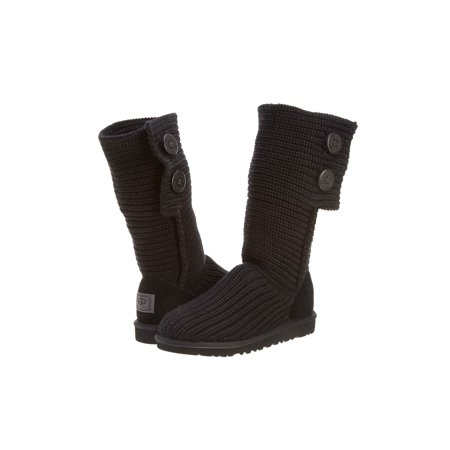 Ugg Womens Classic Cardy - Ugg Classic Cardy Boots  Toddlers Style : 5649T
