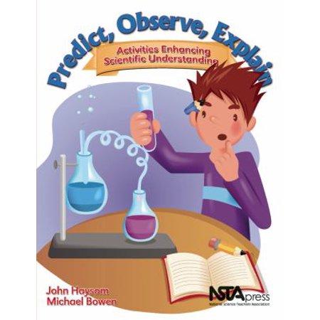predict observe explain activities enhancing scientific understanding pdf