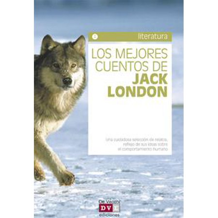 Los mejores cuentos de Jack London - eBook - Los Mejores Disfraces De Halloween