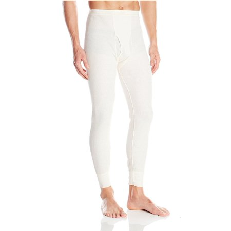 St. John's Bay Men's Thermal Underwear Pants Light Base Layer Long Johns