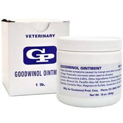 Goodwinol 1 lb