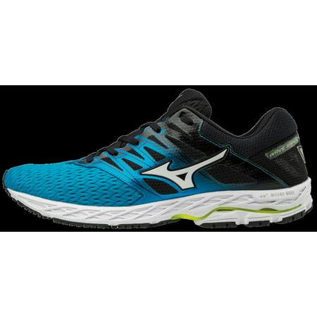 men's mizuno wave shadow 2 running shoe ()