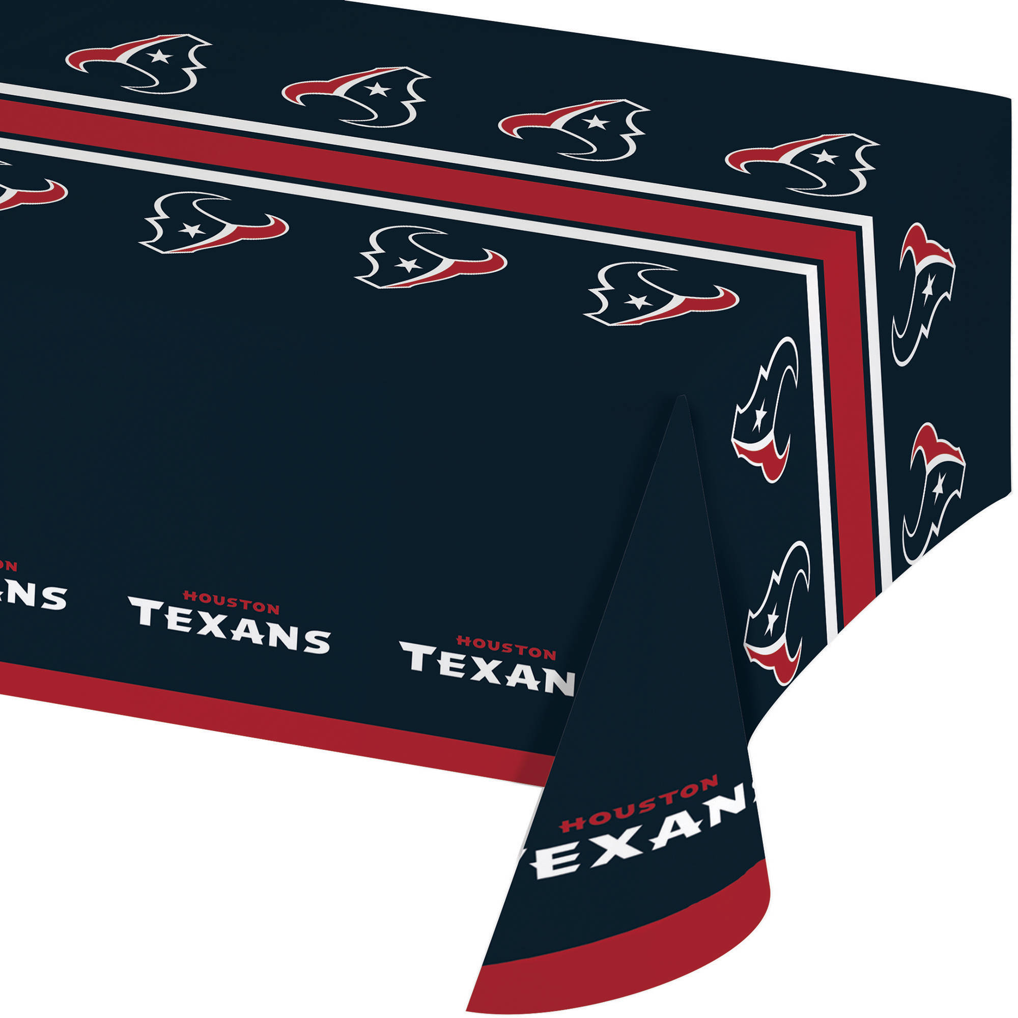 Houston Texans Table Cover - Walmart.com